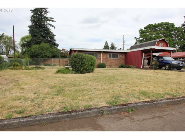 101 NE 92ND Ave, Vancouver, WA 98664 (MLS #19559601) :: The Sadle Home Selling Team