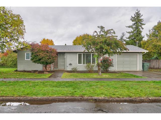 331 NE Yamhill St, Sheridan, OR 97378 (MLS #19559618) :: Next Home Realty Connection