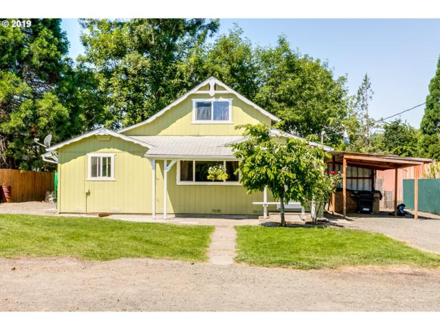 360 S 5TH St, Monroe, OR 97456 (MLS #19559625) :: TK Real Estate Group