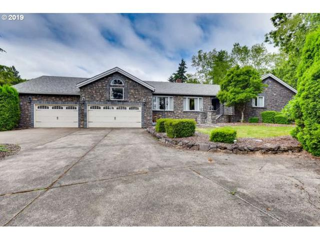 22321 SE Donna Cir, Damascus, OR 97089 (MLS #19559678) :: The Sadle Home Selling Team