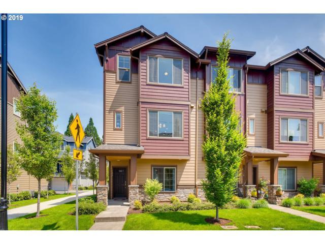 150 NE 78TH Ave, Hillsboro, OR 97006 (MLS #19559723) :: Matin Real Estate Group