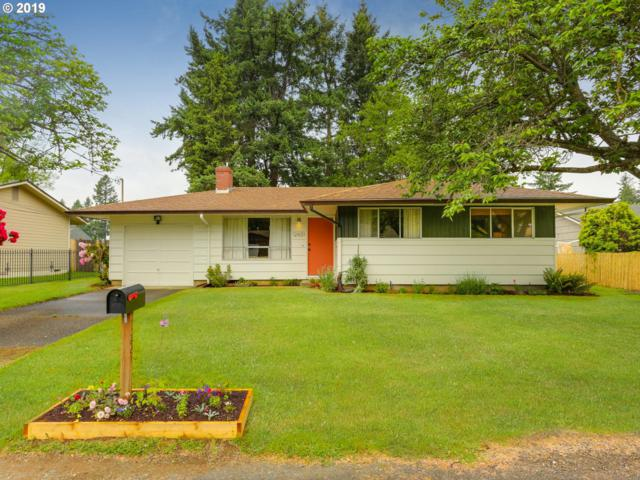 12601 SE Mill St, Portland, OR 97233 (MLS #19559775) :: Next Home Realty Connection