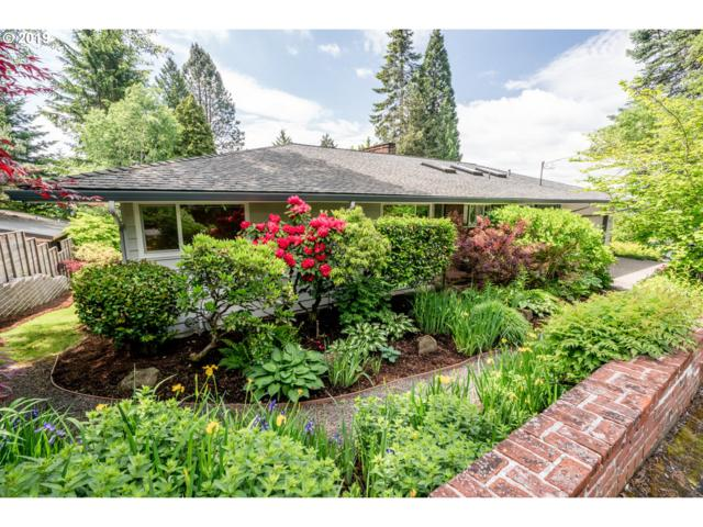2626 SW Hamilton St, Portland, OR 97239 (MLS #19559876) :: Gregory Home Team | Keller Williams Realty Mid-Willamette