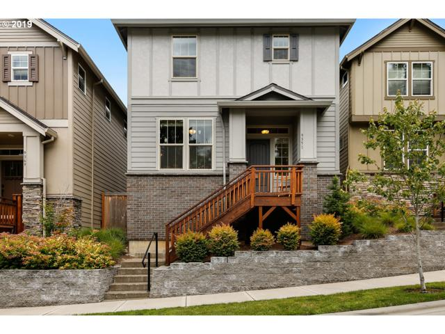9351 SW Chopin Ln, Portland, OR 97225 (MLS #19559916) :: Homehelper Consultants
