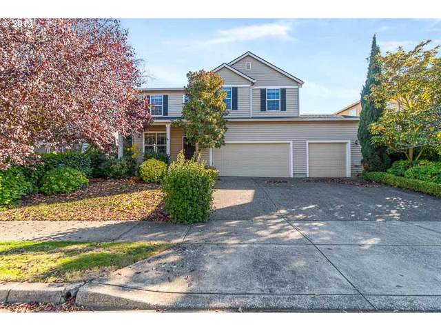 2556 Broadmoor Pl, Woodburn, OR 97071 (MLS #19560002) :: Next Home Realty Connection