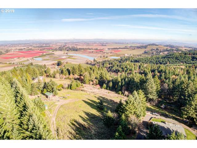 7570 SW Mountainside Dr, Cornelius, OR 97113 (MLS #19560129) :: Next Home Realty Connection