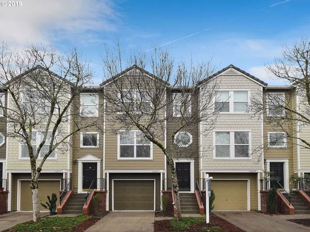 10065 NW Jack Ln #82, Portland, OR 97229 (MLS #19560174) :: Fox Real Estate Group