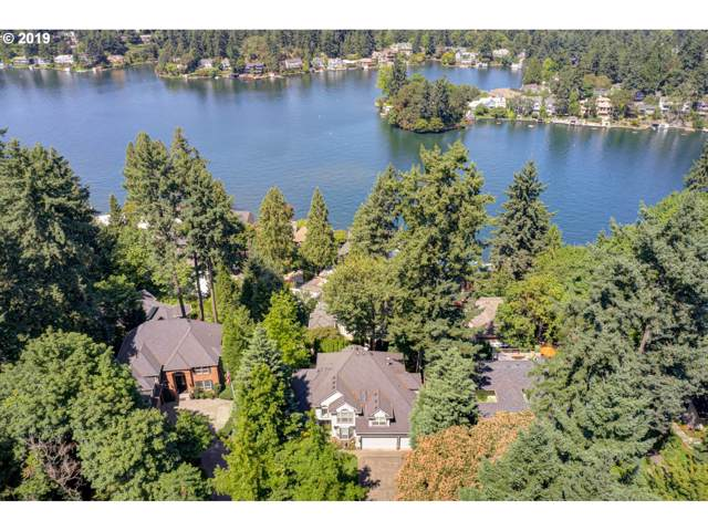 1623 Maple St, Lake Oswego, OR 97034 (MLS #19560195) :: Skoro International Real Estate Group LLC