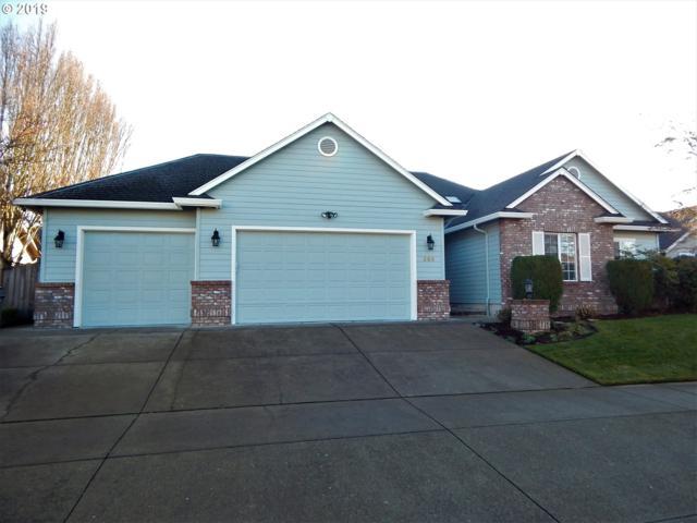 964 Leonards Way, Eugene, OR 97404 (MLS #19560210) :: Song Real Estate