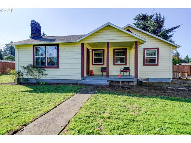 1853 SE 117TH Ave, Portland, OR 97216 (MLS #19560314) :: Next Home Realty Connection