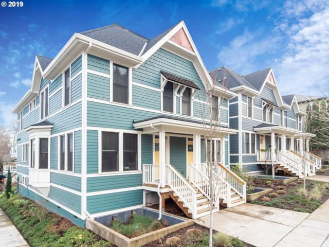 3320 SW 1st Ave, Portland, OR 97239 (MLS #19560334) :: R&R Properties of Eugene LLC