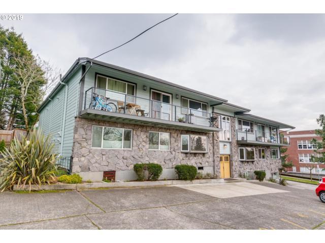 5715 NE Sacramento St #3, Portland, OR 97213 (MLS #19560359) :: McKillion Real Estate Group