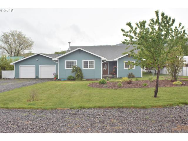 2312 Gekeler Ln, La Grande, OR 97850 (MLS #19560367) :: Cano Real Estate
