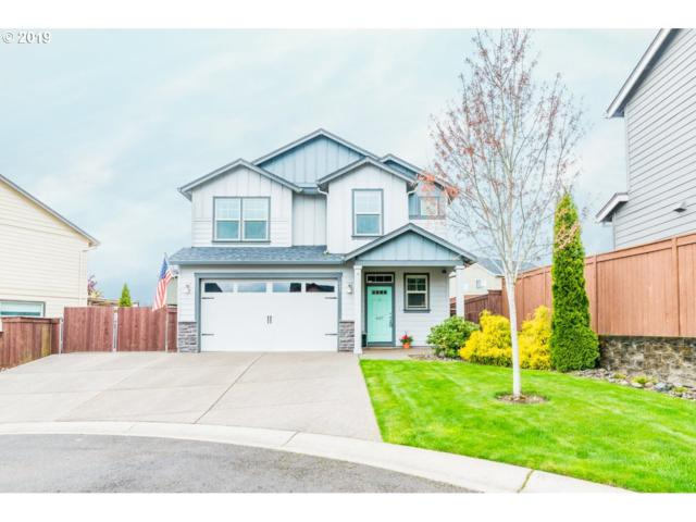 607 N Helens View Dr, Ridgefield, WA 98642 (MLS #19560399) :: Matin Real Estate Group