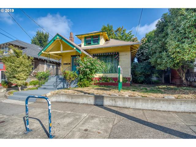 4423 SE Hawthorne Blvd, Portland, OR 97215 (MLS #19560580) :: Premiere Property Group LLC