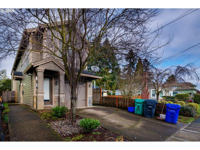 7611 N Berkeley Ave, Portland, OR 97203 (MLS #19560876) :: Change Realty