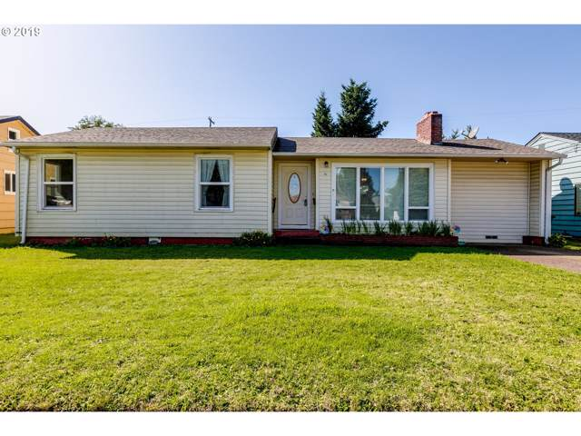 1051 Nyssa St, Junction City, OR 97448 (MLS #19560999) :: Gregory Home Team   Keller Williams Realty Mid-Willamette