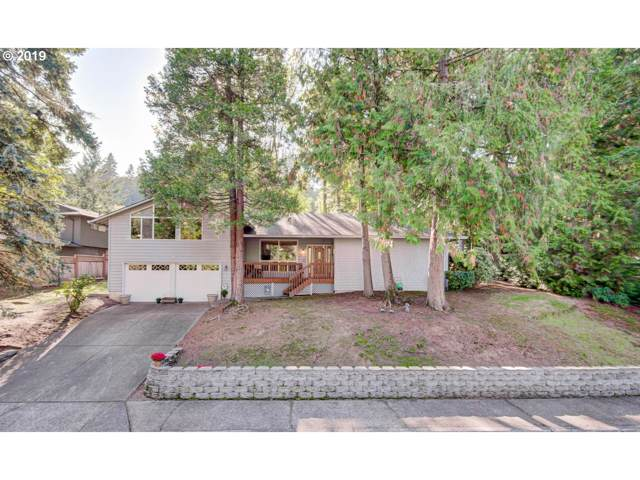 19469 Wilderness Dr, West Linn, OR 97068 (MLS #19561056) :: Fox Real Estate Group