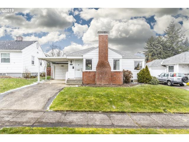 4411 NE 79TH Ave, Portland, OR 97218 (MLS #19561072) :: Change Realty