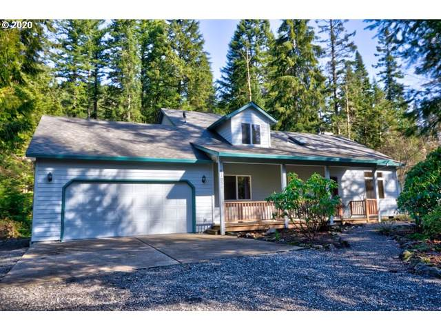 67051 E Barlow Trail Rd, Rhododendron, OR 97049 (MLS #19561121) :: Next Home Realty Connection
