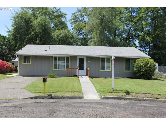 13271 SE 45TH Ave, Milwaukie, OR 97222 (MLS #19561158) :: Change Realty
