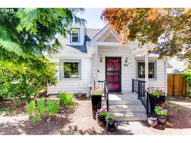 901 W 39TH St, Vancouver, WA 98660 (MLS #19561262) :: McKillion Real Estate Group