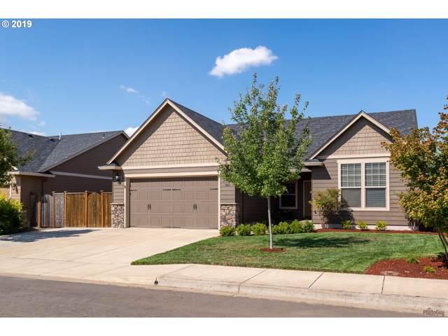 980 Kaylee Ave, Junction City, OR 97448 (MLS #19561380) :: Gregory Home Team   Keller Williams Realty Mid-Willamette