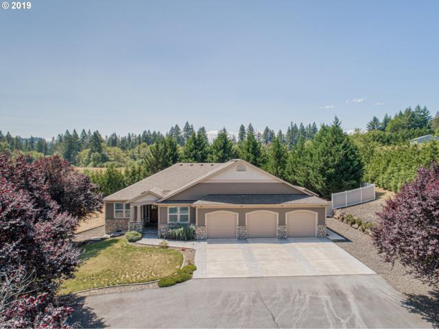 158 Patriot Rd, Woodland, WA 98674 (MLS #19561424) :: Lucido Global Portland Vancouver