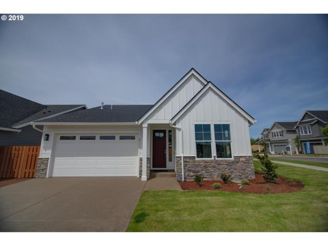 2711 NW Cherry Blossom Dr, Salem, OR 97304 (MLS #19561586) :: TK Real Estate Group