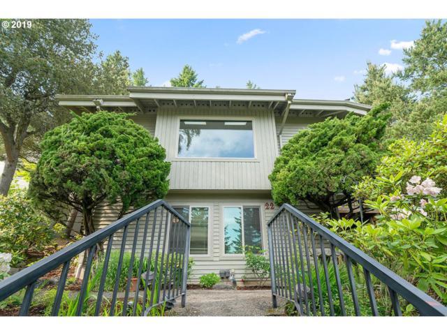 22 Juarez St, Lake Oswego, OR 97035 (MLS #19561594) :: TK Real Estate Group
