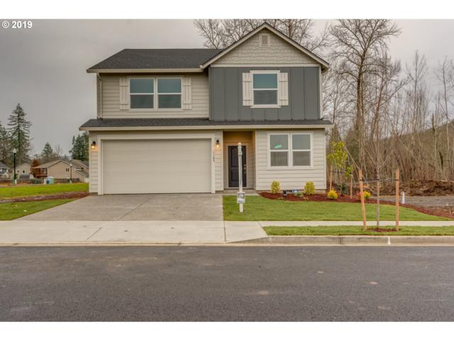 1117 NE 14TH Way Lot42, Battle Ground, WA 98604 (MLS #19561662) :: Realty Edge