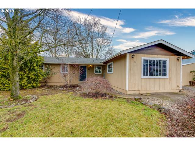 111 Toliver Rd, Molalla, OR 97038 (MLS #19561812) :: Townsend Jarvis Group Real Estate