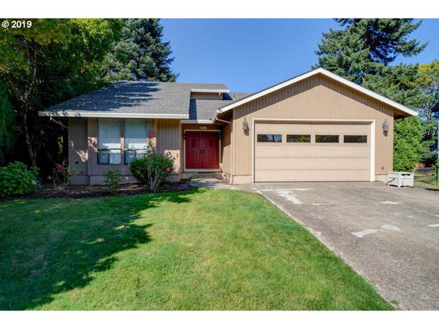 14844 SE Carol Ave, Milwaukie, OR 97267 (MLS #19562173) :: Fox Real Estate Group
