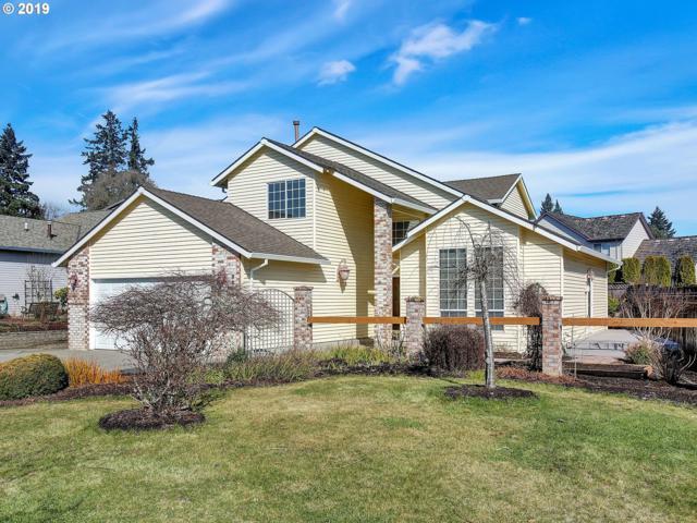 9845 SW Kable St, Tigard, OR 97224 (MLS #19562277) :: Homehelper Consultants