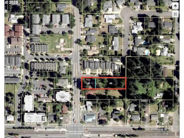 46 NE 148TH Ave, Portland, OR 97230 (MLS #19562603) :: Change Realty
