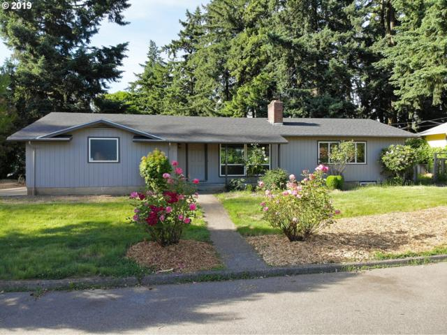 11433 SE Harrison St, Portland, OR 97216 (MLS #19562621) :: Next Home Realty Connection