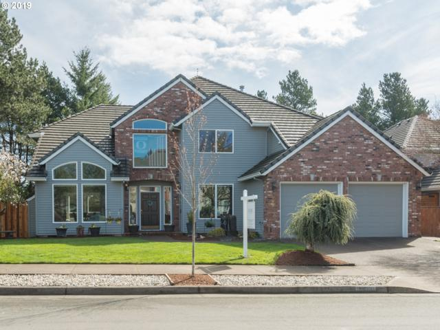 19650 SW 56TH Ct, Tualatin, OR 97062 (MLS #19562831) :: Next Home Realty Connection
