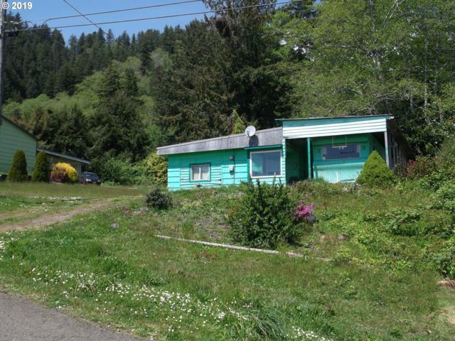 610 Evergreen Ave, Garibaldi, OR 97118 (MLS #19562881) :: Fox Real Estate Group