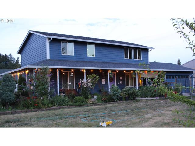 77850 Mosby Creek Rd, Cottage Grove, OR 97424 (MLS #19562915) :: R&R Properties of Eugene LLC