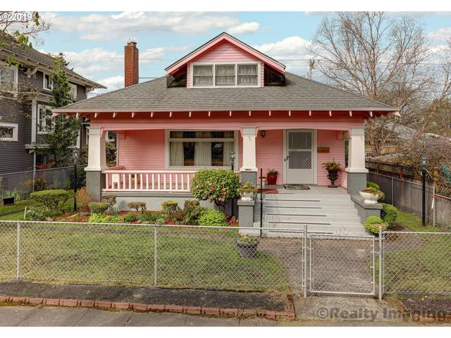 5605 NE Rodney Ave, Portland, OR 97211 (MLS #19563008) :: The Sadle Home Selling Team