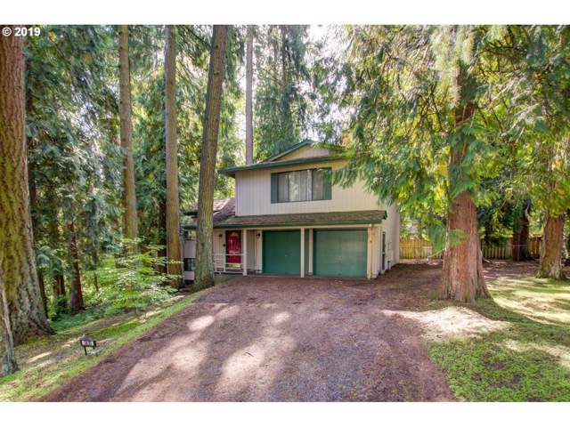 3830 SE Bentley St, Hillsboro, OR 97123 (MLS #19563047) :: Next Home Realty Connection