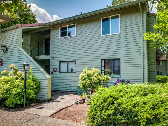 5160 SW 180TH Ave #26, Beaverton, OR 97078 (MLS #19563131) :: TK Real Estate Group