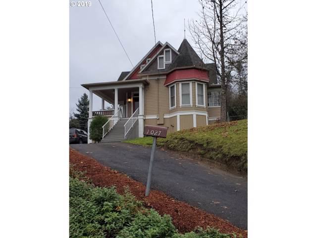 1027 SE Main St, Roseburg, OR 97470 (MLS #19563175) :: The Lynne Gately Team