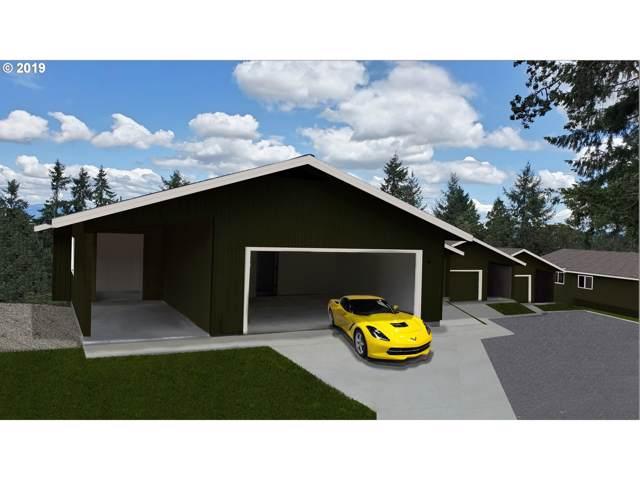 1531 Braeman Village, Eugene, OR 97405 (MLS #19563201) :: The Liu Group