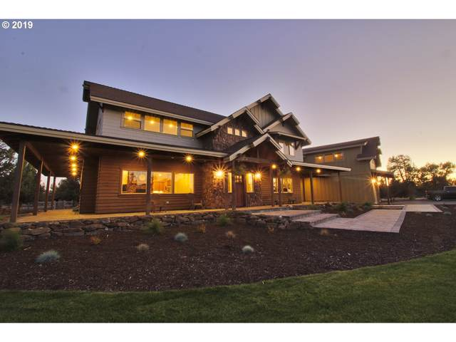 20793 NW Oneil Hwy, Redmond, OR 97756 (MLS #19563226) :: McKillion Real Estate Group