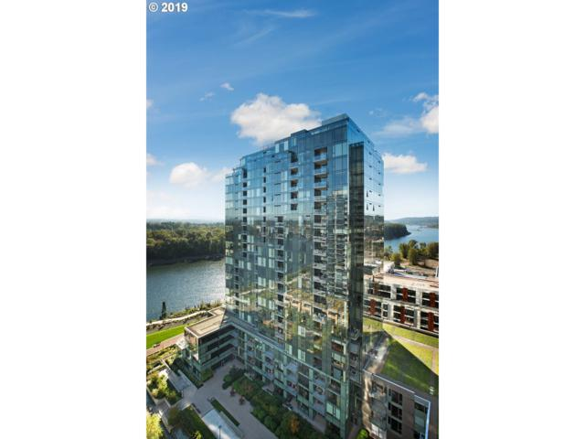 841 SW Gaines St #221, Portland, OR 97239 (MLS #19563302) :: McKillion Real Estate Group