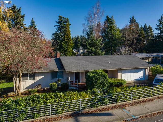 13950 SW 121ST Ave, Portland, OR 97223 (MLS #19563377) :: The Liu Group