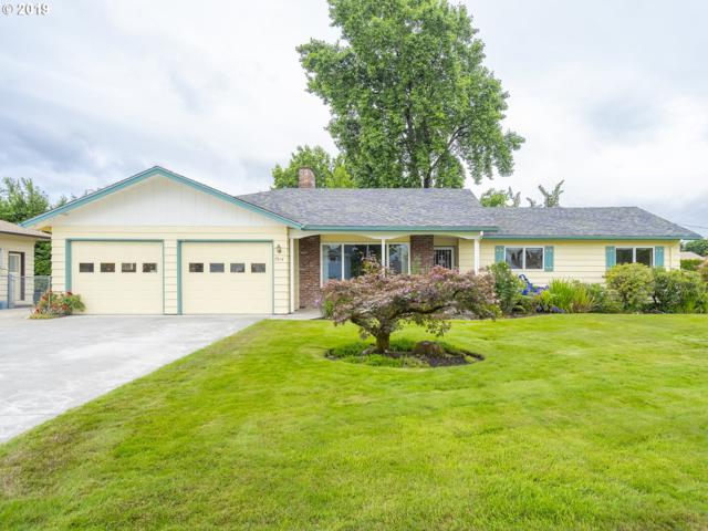 7914 NW 4TH Ave, Vancouver, WA 98665 (MLS #19563571) :: McKillion Real Estate Group