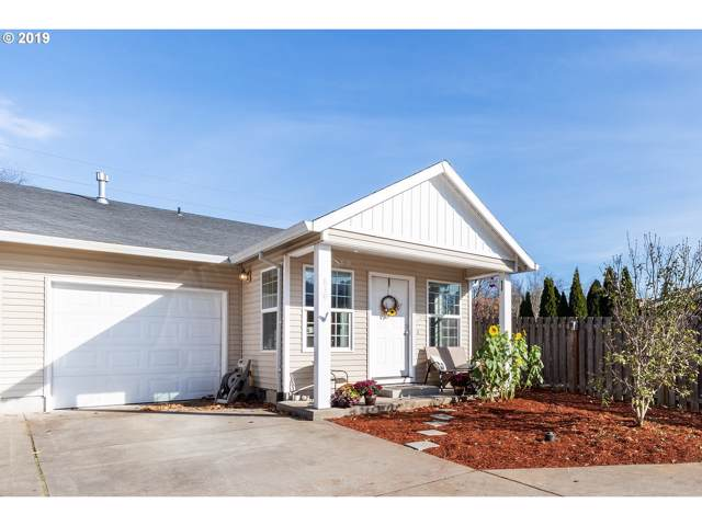 839 SW Junction Pl, Gresham, OR 97080 (MLS #19563572) :: Next Home Realty Connection