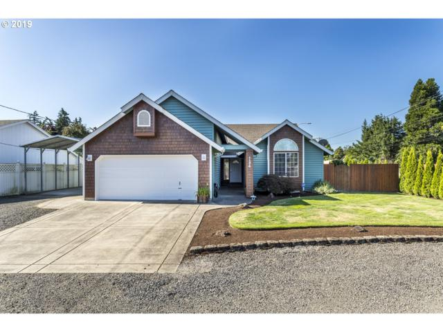 1174 SE Brookwood Ave, Hillsboro, OR 97123 (MLS #19563825) :: The Liu Group